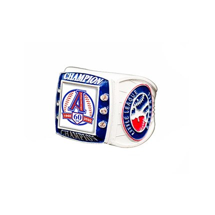 Little League White Ring Series